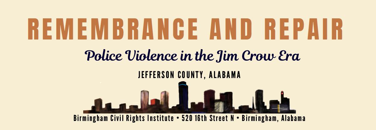 Remembrance and Repair Conference (Birmingham, AL)