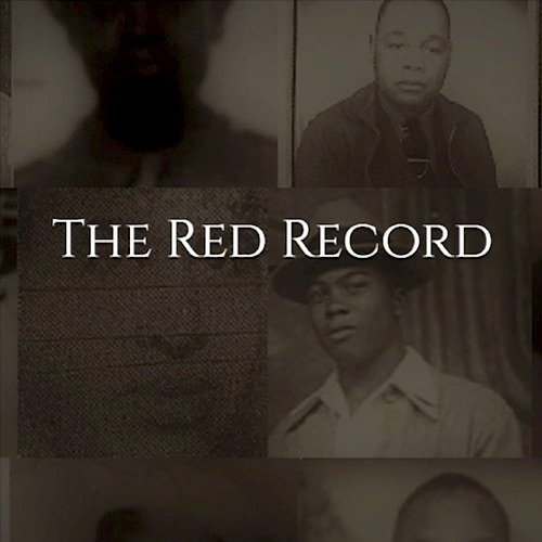 The Red Record (Podcast)