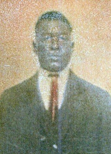 Ellis Hutson Sr.