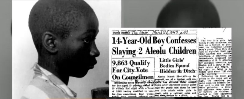 The Youngest American Executed Wasn't Guilty