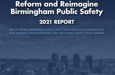 Reform and Reimagine