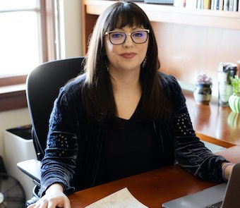 Monica Martinez Awarded MacArthur Fellowship